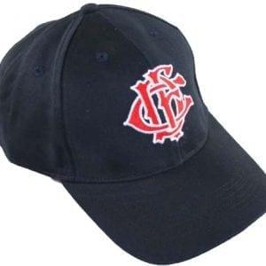 CFD Letter Nest Baseball Hat